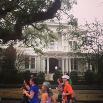Mile 4 - Mansions on St. Charles