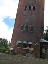 Yokahu Tower